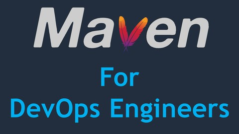 Image for course Maven for DevOps Engineers - Maven for Beginners
