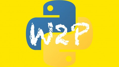 Fun and creative web engineering with Python and Web2py