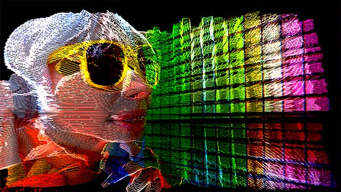 Making Electronic Music & Visuals