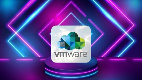 Image for course VMware Certified Professional - VCP-DTM Practice Exams 2021