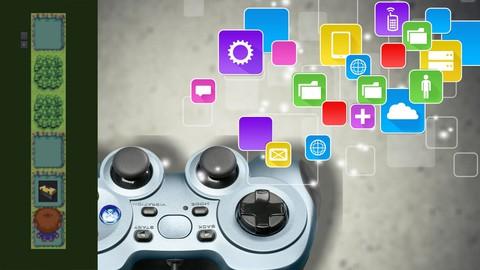 Netcurso-godot-video-games-math