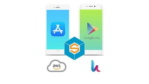 Image for course Siberian CMS: crea y publica una app en play store/app store