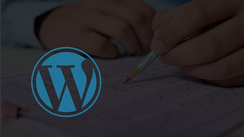 Image for course The WordPress MCQ practice test