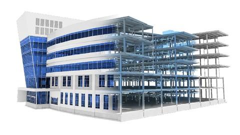 Image for course Formation complète REVIT ARCHITECTURE et STRUCTURE (2 in 1)