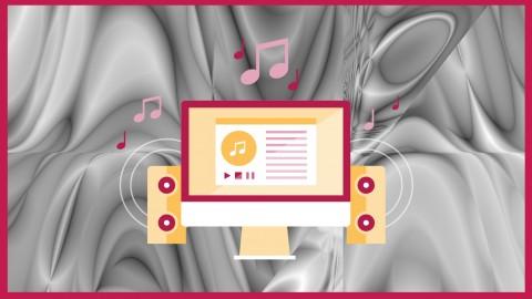 Making Intro Music for Entrepreneurs