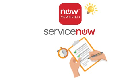 Image for course ServiceNow Certified System Admin (CSA) Practice Exams 2021