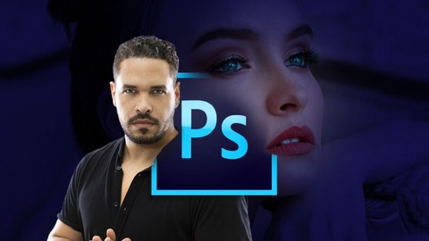 Photoshop para novatos:  ¡desde cero hasta experto!*