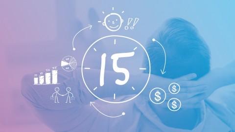 15 Hours To Spiritual And Holistic Abundance
