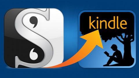 Scrivener - Effortlessly Publish To Kindle Using Scrivener!