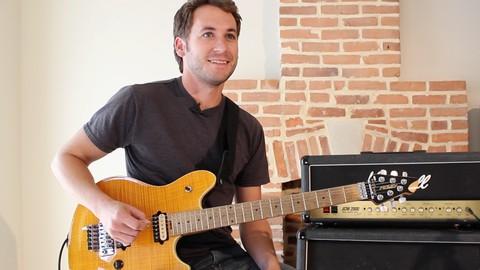 Netcurso-the-professional-guitar-masterclass