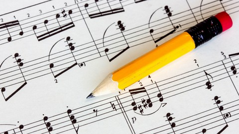 Music Theory - Melody Composition for Grade 7 ABRSM - Resonance School of Music