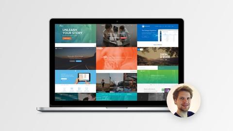 Web Design for Web Developers: Build Beautiful Websites!