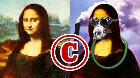 Copyright Myths – Public Domain, Fair Use, Creative Commons
