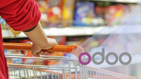 Implementasi Odoo v8 untuk Perusahaan Retail