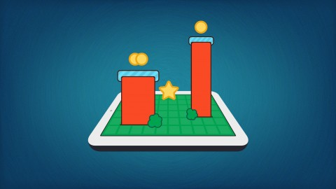 Introduction to Mobile Games Development with Gamesalad