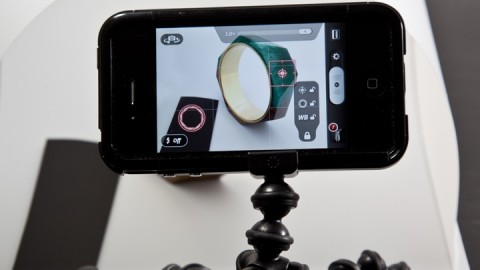 Easy Product Photography with iPhone, Smartphone or Camera