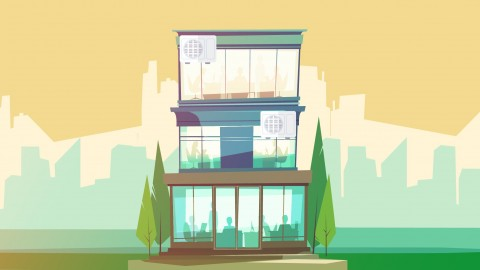 Netcurso-cooling-buildings-thoughtfully