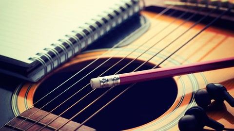 Smart Songwriting: Write Great Songs That Attract Listeners - Resonance School of Music