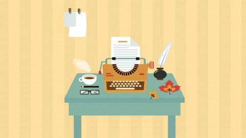 Netcurso-creative-writing-writers-block-workbook-volume-2-month-1