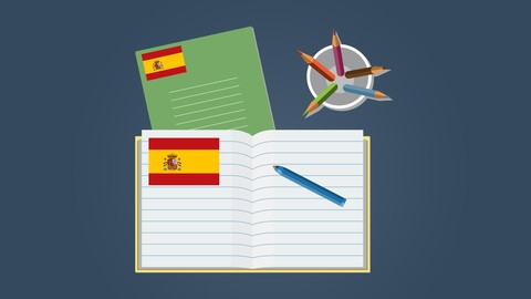 Accents in Spanish words