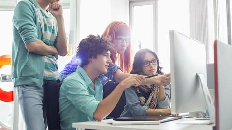 Curso Online de Innovación en Design Thinking 2021*