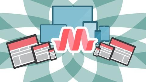 Netcurso-responsive-design-with-new-google-materialize