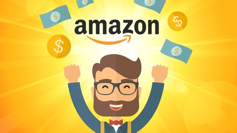 Image for course Work From Home: The Amazon FBA MasterPlan