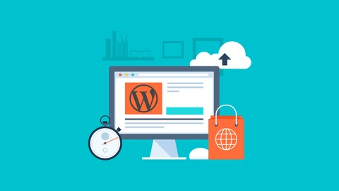 Netcurso-how-to-set-up-a-wordpress-website-custom-domain-in-30-mins