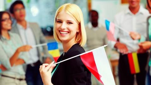 Polish Language for Beginners: Master Polish Quickly!