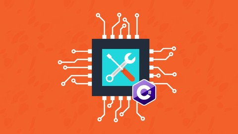 Image for course Windows Service Programming, Debugging, Installing in C#.Net