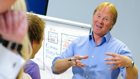 Image for course Leadership: Practical Leadership Skills