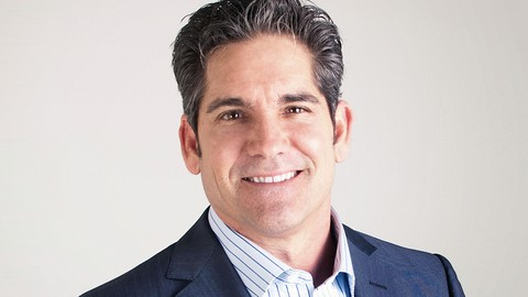 Learn to Sell Anything by Grant Cardone