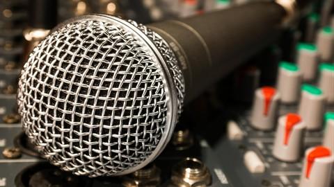 Netcurso-podcasting-quick-and-easy