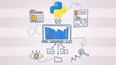 【世界で18万人が受講】実践 Python データサイエンス