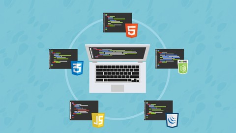 Image for course The Web Developer Bootcamp