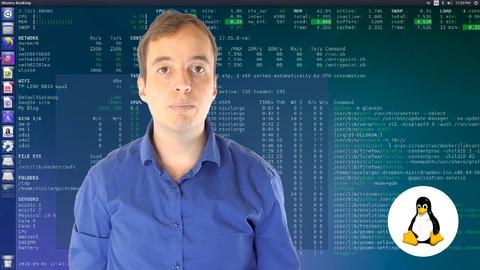 Curso de Linux: todo lo necesario para ser administrador*