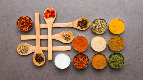 Herbalism :: Medicinal Kitchen Herbs & Spices Certificate