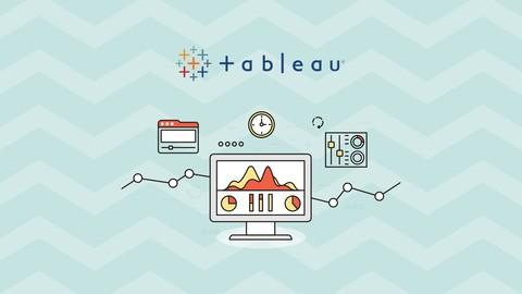 Netcurso-tableau-server