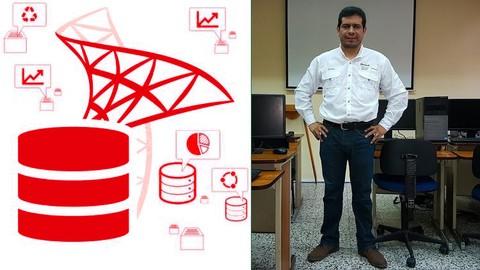 SQL Consultas en Microsoft SQL Server  Certificación 70-761*