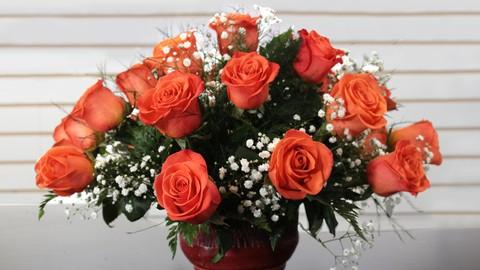 Netcurso-tecnicas-arreglos-florales