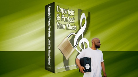 Copyright & Protect Your Music (For Beginners)