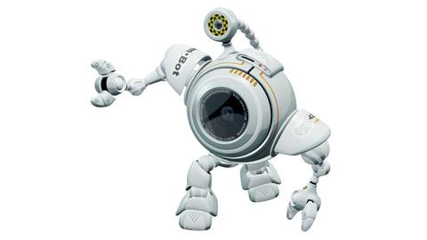 Netcurso-analog-electronics-robotics-learn-by-building