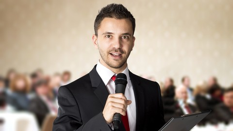 Effective Emceeing (Basic) The Shy Speakers' Guide