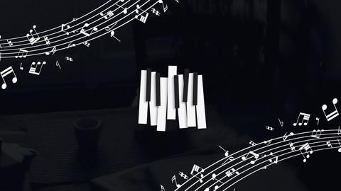 Piano Tutorial : Ludovico Einaudi - Una Mattina