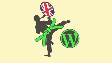 Netcurso-wordpress-green-belt