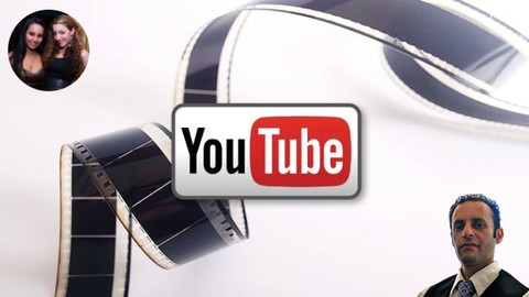 Image for course YouTube Made Simple: Start your channel fast complete guide