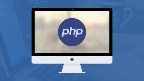 PHP 7 y MYSQL: El Curso Completo, Práctico y Desde Cero !*
