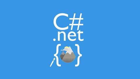 Aprender a programar en C# Sharp  .NET