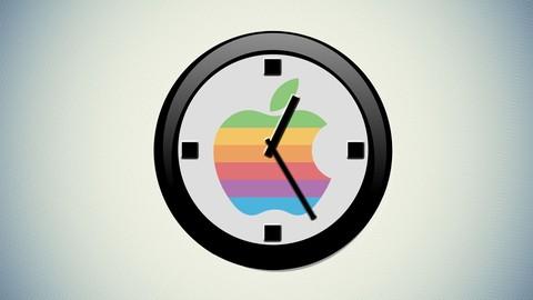 Mobile App Development in 27 Minutes: iOS App