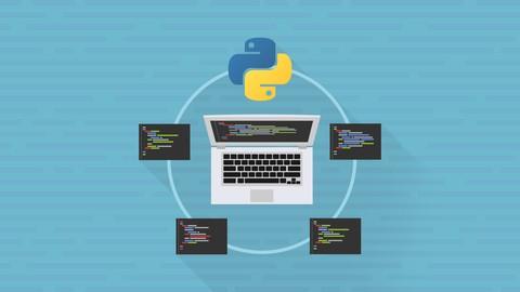 Netcurso-python-from-beginner-to-expert-starter-free
